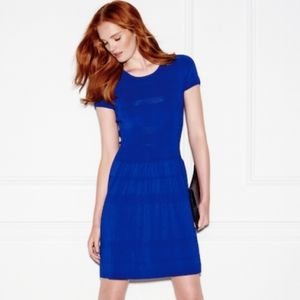 J. McLaughlin | Grace Dress in Royal Blue NWT